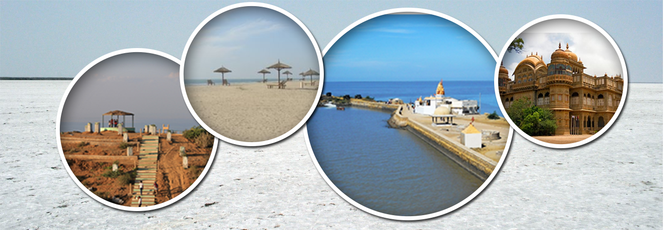 BEST PLACES TO VISIT IN KUTCH