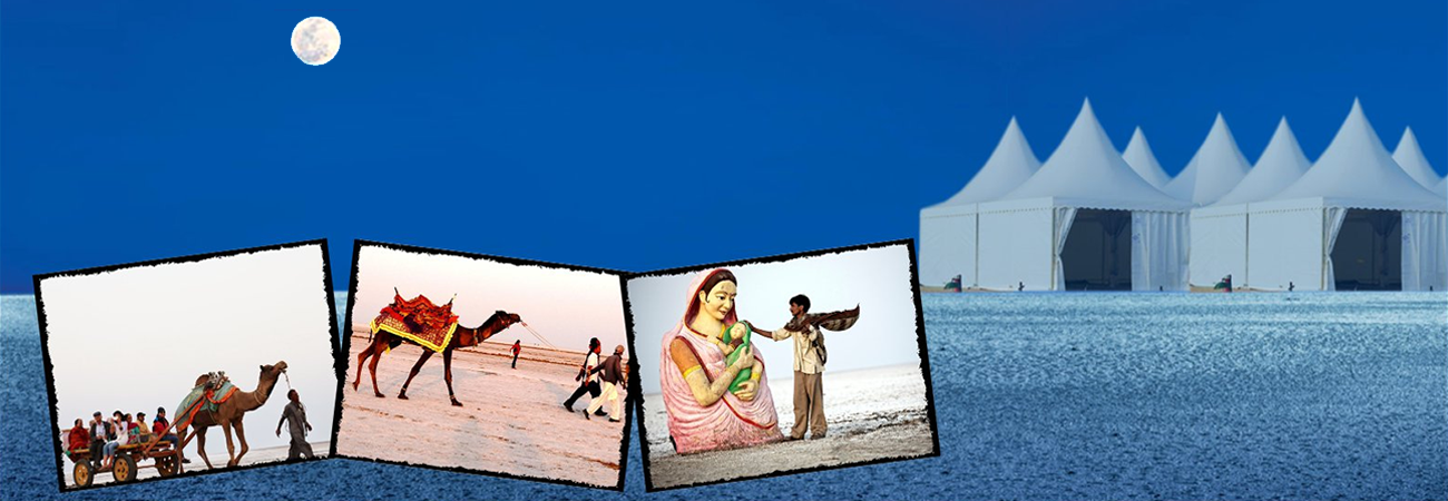 CUSTOMIZED KUTCH TOUR PACKAGES