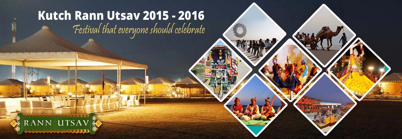 Kutch Rann Utsav 2015-2016