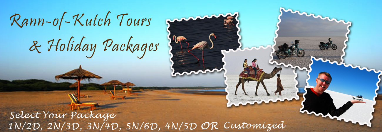 Rann-of-Kutch Tours & Holiday Packages