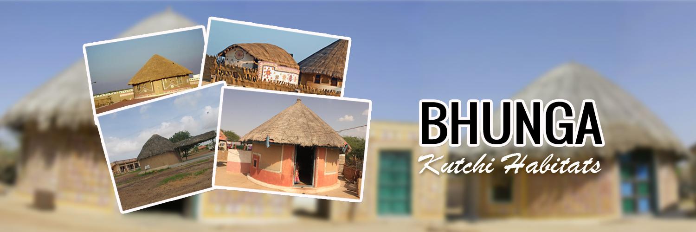 Kutchi Habitats – Bhunga