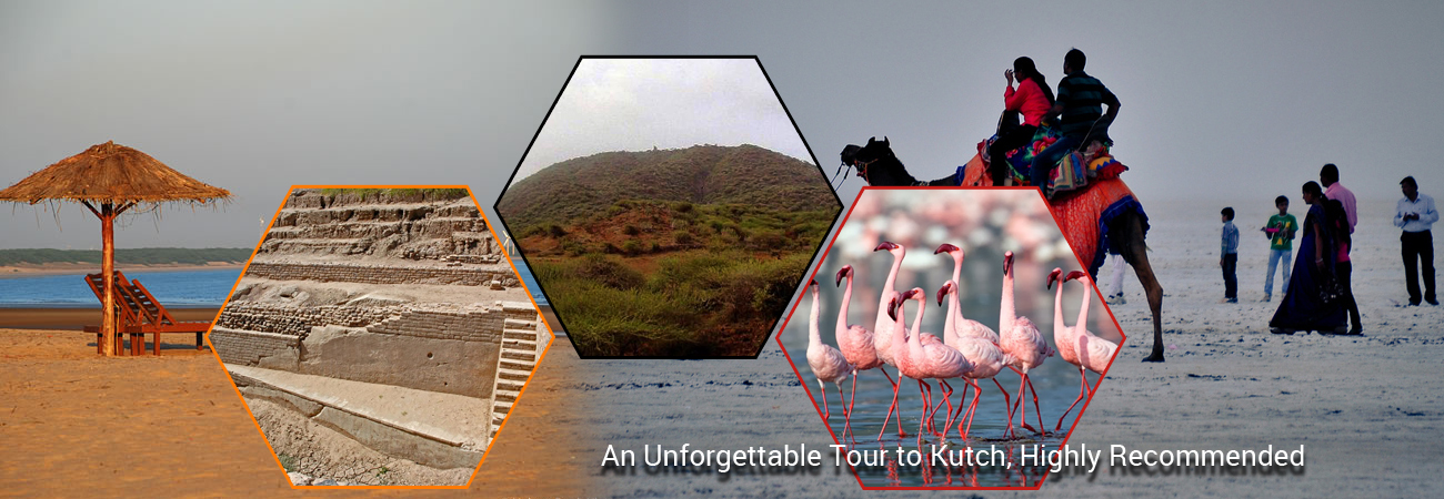 Unforgettable Tour to Kutch