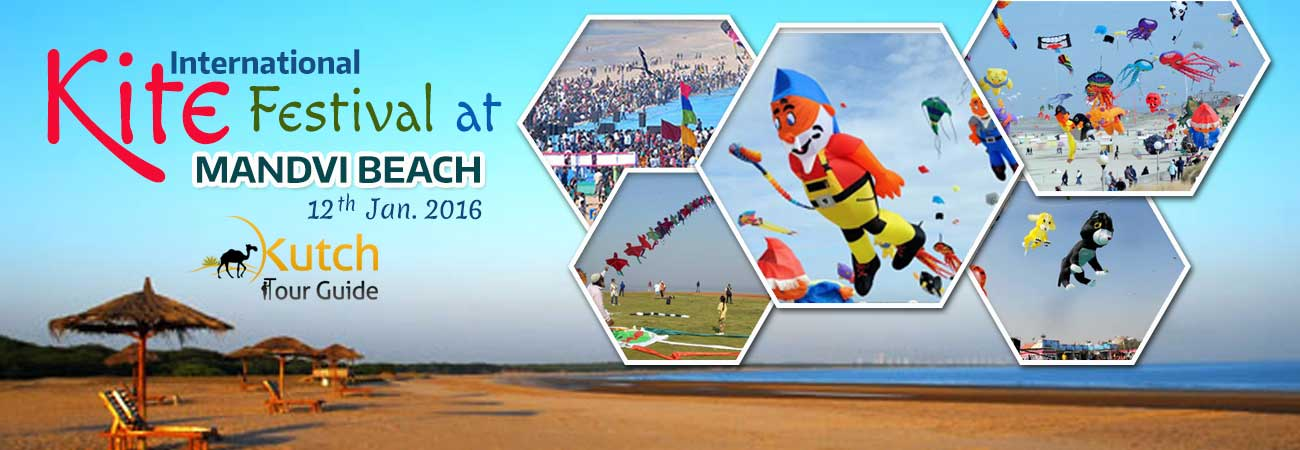 KITE_FESTIVAL _AT _MANDVI_BEACH