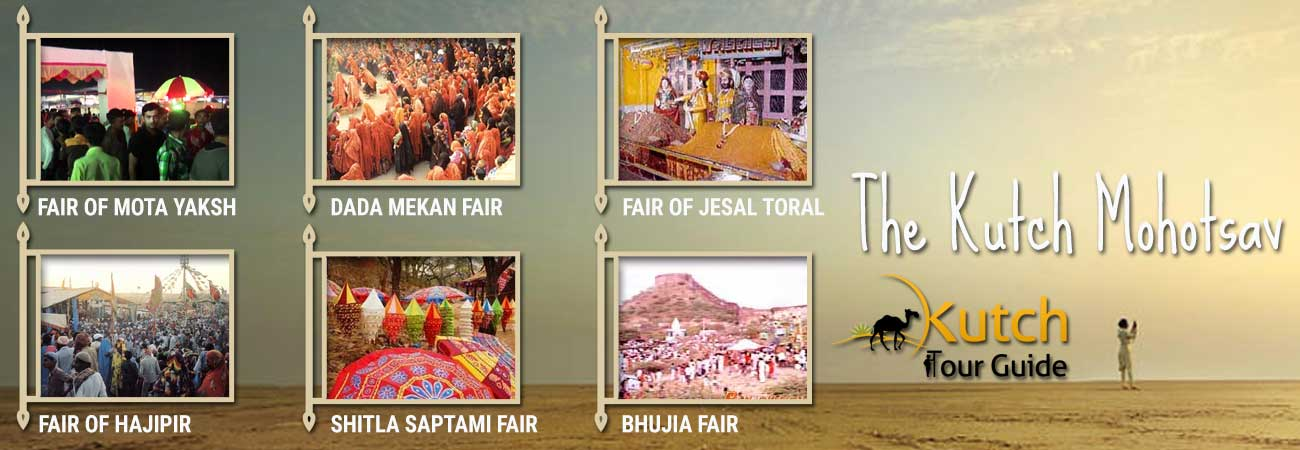 Fairs and Festivals of Kutch