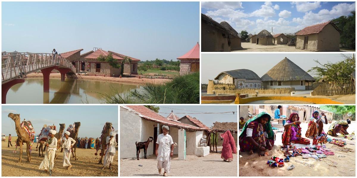Kutch Village Visit