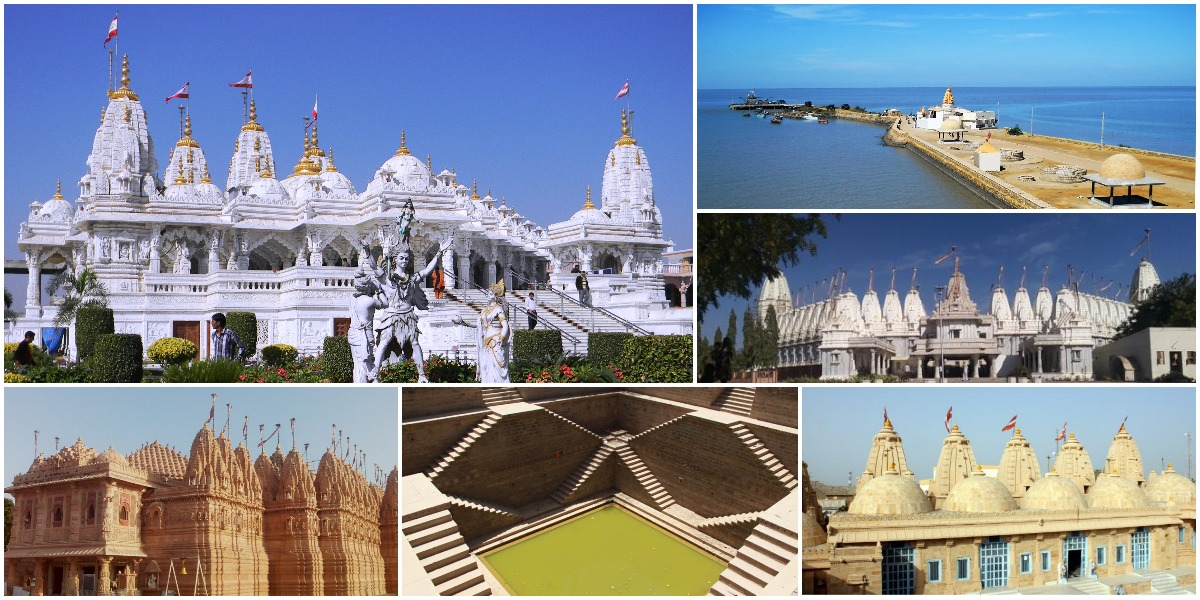 Religious Places to Visit in Kutch