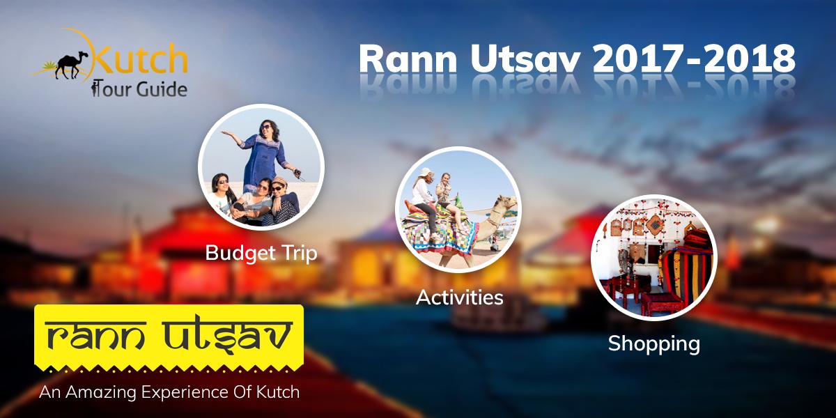 Kutch Rann Utsav 2017-2018