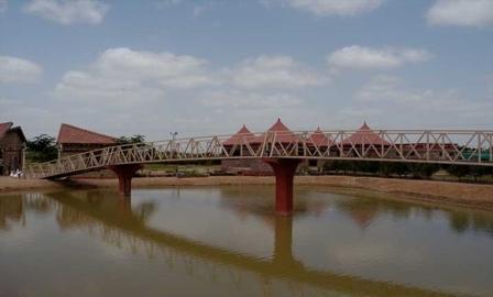 Hiralaxmi Park Bhujodi Hiralaxmi Park Kutch